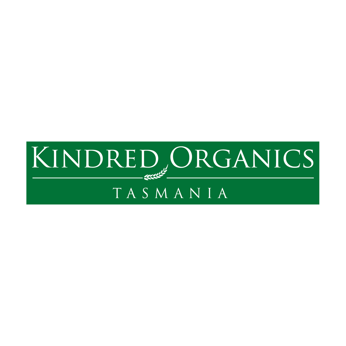 Kindred Organics Logo 2